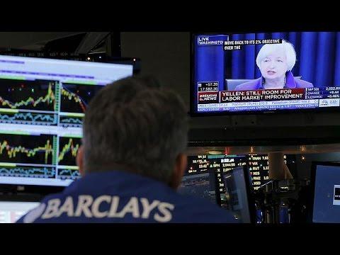 Fed: το Brexit βάζει στον «πάγο» την άνοδο των επιτοκίων – economy