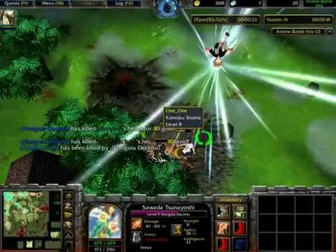 how to download a map for warcraft 3