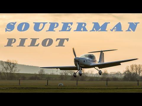 Souperman - Souperman  - Pilot (Official Video)