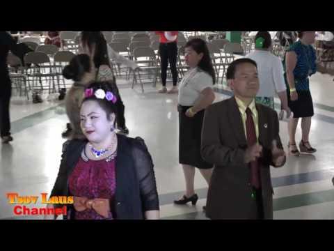Tsev Neeg Yang Koom Siab  Graduation 2017  Night Party  Part 2