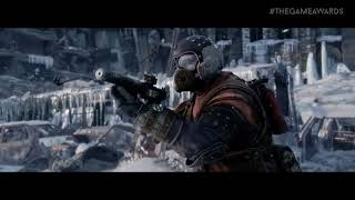 VIOL-ENT Gaming • Trailer: Metro Exudos: Game Awards Trailer