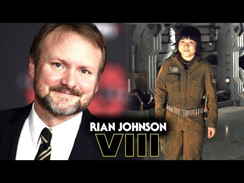 Star Wars! Rian Johnson Wanted Rose For This Reason! (The Last Jedi)