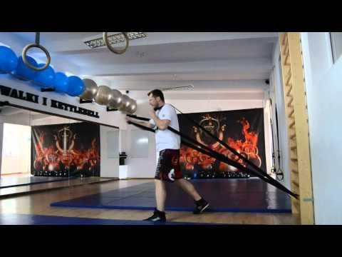 Jak testować elastyczność mięśni