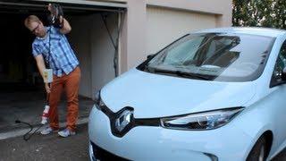Câble de recharge ELPA – Renault ZOE
