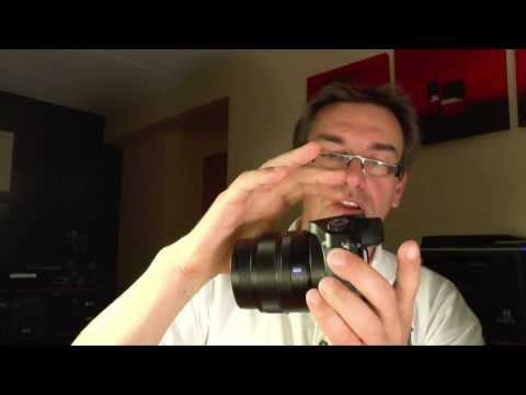 Sony CyberShot DSC-RX10 - Preview (English Version)