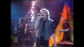 Duran Duran - The Reflex (live 1984)