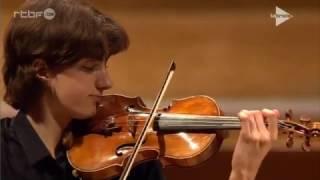 Stephen Waarts | Ysaye | Sonata No. 4 | 2015 Queen Elisabeth International Violin Competition