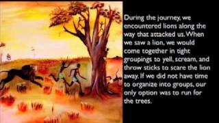 Ted Talk 2010 - Bol Aweng - Finding Their Ground