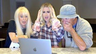MY PARENTS REACT TO HEFNER VIDEO (CRINGE)