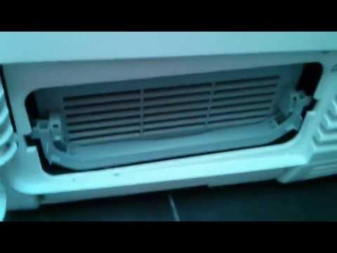 Kondenstrockner - Einweisung