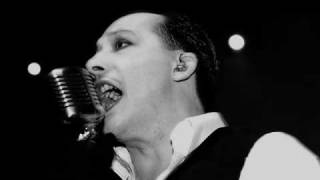 David Vanian Phantom Chords Haunted Garage