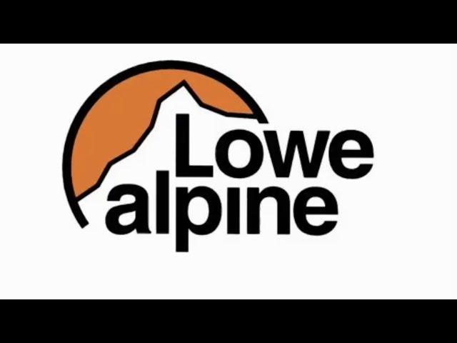 Видео Сумка Lowe Alpine Lightflite Hydro на пояс Auburn