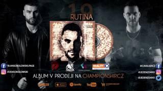 Cavalier - Rutina (prod. Jan Sokolowski) [Audio]