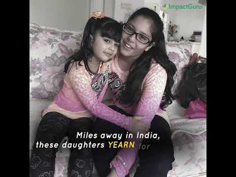 Preeti in China fights Deadly pneumonia, Multiple organ disorder