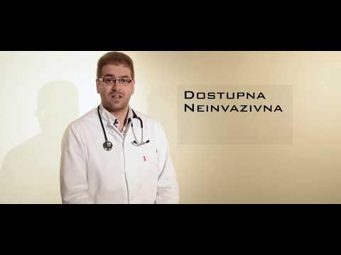 Liječenje hipertenzije vijesti