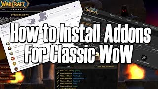wow classic addons - TH-Clip