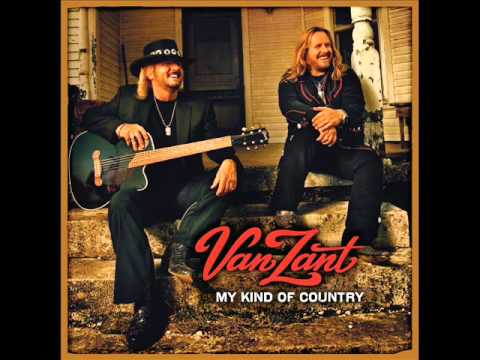 It's All About You - Van Zant