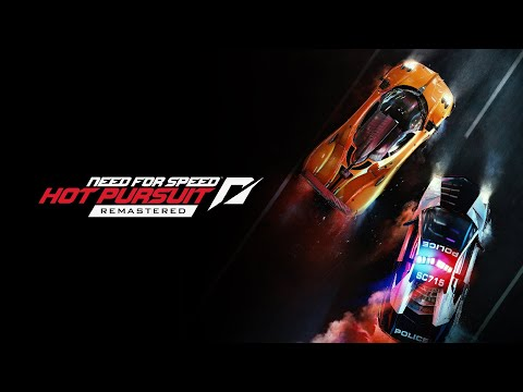 EA Games Need for Speed Hot Pursuit Remastered (Switch, ML)