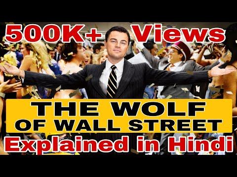 Download The Wolf Of Wall Street Hindi Dubbed Hd Video 3GP