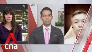 River Valley High School incident: Psychologist Adrian Lim on trauma management