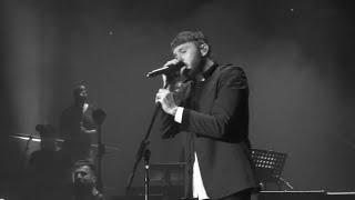 Certain Things - James Arthur - Birmingham 25/11/17
