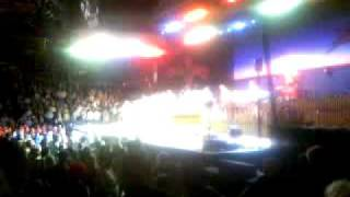 """Jimmy Buffett Plays """"Nobody from Nowhere"""" in Fort Lauderdale - 2-27-10"""