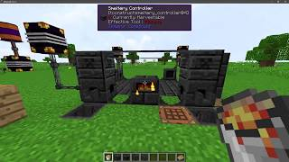 minecraft tinkers construct lava in smeltery - 免费在线视频
