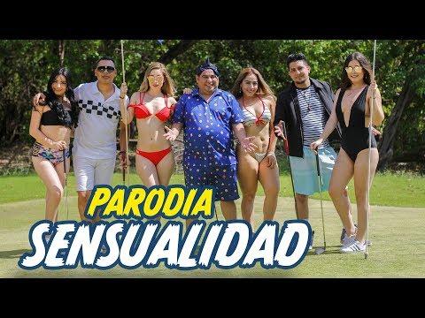 Parodia sensualidad - Bad  Bunny X Prince Royce X J Balvin X JR INN mp3