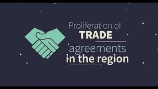 Nextrade Develops MOOC on Regional Trade Agreements for IADB