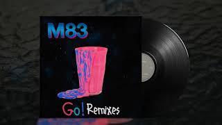 M83 - Solitude (C. Duncan Remix)