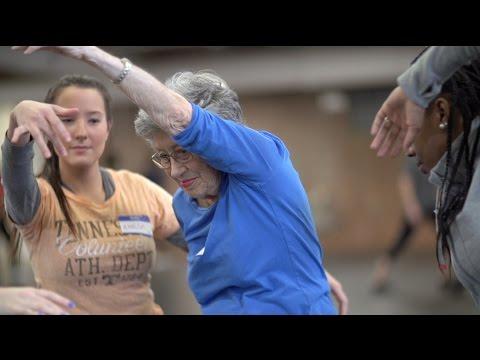 PALETTE: An Intergenerational Art Program