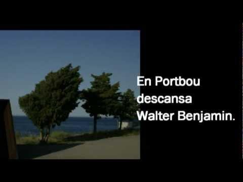 Walter Benjamins Tod in Portbou