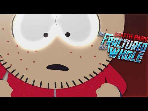 South Park The Fractured But Whole Walkthrough - Balls On