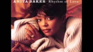 Anita Baker / The Look of Love