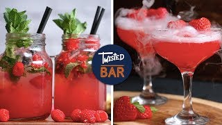 10 Perfectly Pink Valentine's Day Cocktails