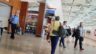Cape Town International Airport, Cape Town