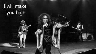 Dio ~ Metal Will Never Die (lyrics)
