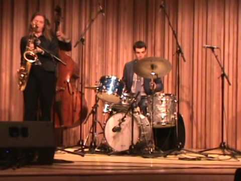 """Here is a video of me performing John Coltrane's """"Mr. Day""""."""