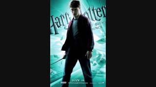 01. Opening - Harry Potter And The Half Blood Prince Soundtrack