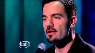"Les Misérables - Ramin Karimloo Sings ""Bring Him Home"""