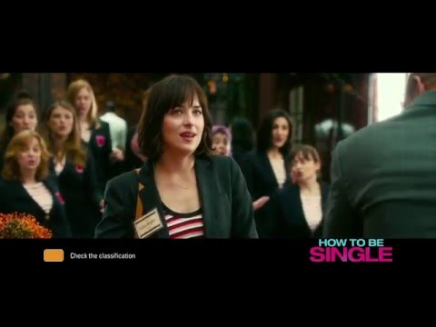 How to Be Single (International TV Spot 'Be Single')
