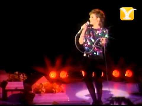 Sheena Easton, So Much In Love, Festival de Viña 1984