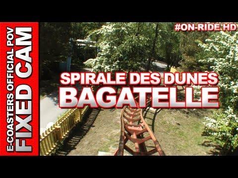 La Spirale Express