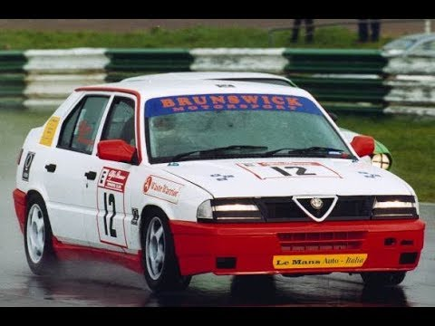 Cadwell Park 1999 – Highlights