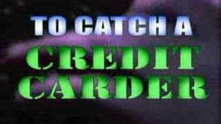 The Dangers of Credit Carding