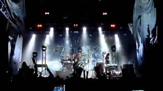 Children Of Bodom - Shovel Knockout (live at Le Bikini) - 05/09/2011