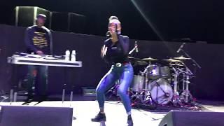 Bryson Tiller Set It Off Tour London: IAMDDB Live
