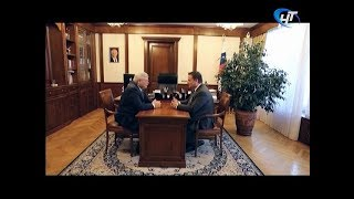 Делегация Новгородской области заключила ряд договоренностей о сотрудничестве с Томской областью