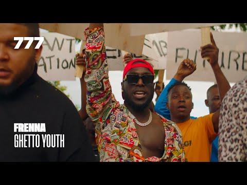 Frenna – Ghetto Youth (prod. Spanker)