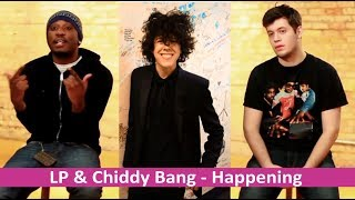 LP & Chiddy Bang - Happening (hobby video)